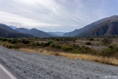 Climbing to Purmamarca – Αρχίσαμε να σκαρφαλώνουμε για Purmamarca