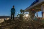 Jonas, the Swiss guy who is biking to Alaska – Ο Jonas, Ελβετός ποδηλάτης που θέλει να φτάσει ως την Αλάσκα