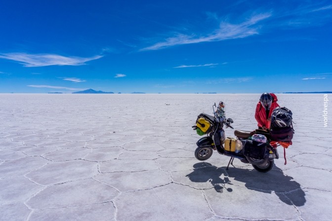 Bolivia (part01)