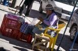 The central marketplace of Uyuni / Η κεντρική αγορά