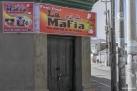 "Greek Giros ""Maffia""! / Ελληνικός γύρος ""Μαφία""!"
