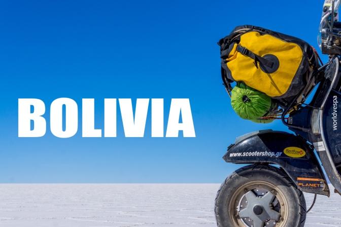 Bolivia (video)