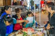 Birthday cake! / Τούρτα γενεθλίων!
