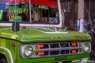 Decorated vehicles / Τα οχήματά τους πάντως τα είχαν διακοσμήσει