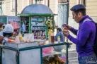 The most delicious street-food / Από τα πιο νόστιμα φαγητά του δρόμου