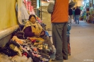 Street vendors / Μικροπωλητές