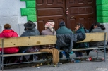 Pictures of Potosi during the 1 month of general strike / Εικόνες από το Ποτοσί κατά τη διάρκεια του ενός μήνα συνεχόμενης γενικής απεργίας