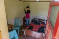 "Our room in Potosi / Το ""κελί"" μας στο Ποτοσί"