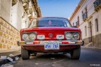 In the streets of Sucre / Στους δρόμους του Σούκρε
