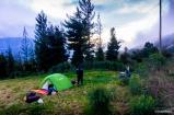 Some wild camping at last! / Επιτέλους λίγο ελεύθερο κάμπινγκ!