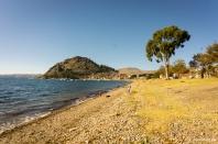 A walk on the shore / Μια βόλτα στην ακτή